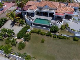 Anegada 2 - Fabulous Villa With Ocean Views On The Dutch Side photos Exterior