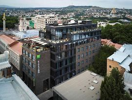 Ibis Styles Tbilisi Center photos Exterior