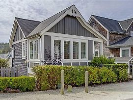 Beach Glass Cottage Two Bedroom Home photos Exterior