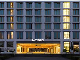Novotel Karlsruhe City photos Exterior