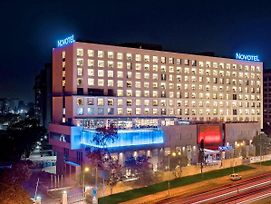 Novotel Pune Nagar Road photos Exterior