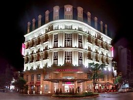 Mercure Hanoi La Gare photos Exterior