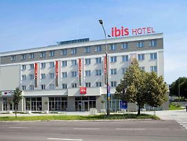 Ibis Kielce Centrum photos Exterior