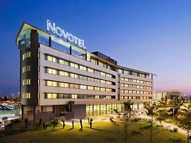 Novotel Brisbane Airport photos Exterior