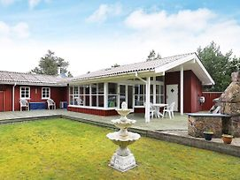 Holiday Home Blokhus XIV photos Exterior