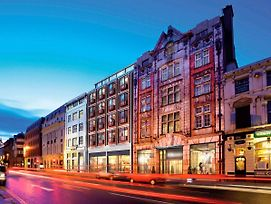 Ibis Styles Liverpool Centre Dale Street photos Exterior