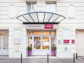 Mercure Paris Bastille Marais photos Exterior