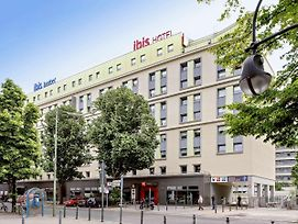 Ibis Berlin Kurfuerstendamm photos Exterior