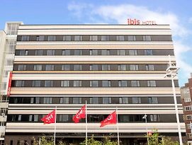 Ibis Leiden Centre photos Exterior