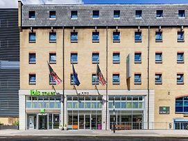 Ibis Styles London Excel photos Exterior