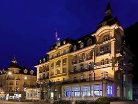 Hotel Royal St Georges Interlaken Mgallery by Sofitel photos Exterior