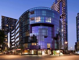 The Sebel Melbourne Docklands photos Exterior