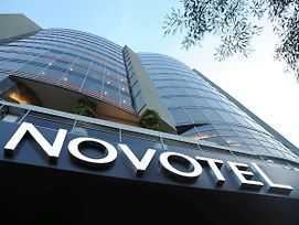 Novotel Panama City photos Exterior