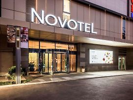 Novotel Xi'An Scpg photos Exterior