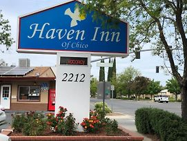Haven Inn Of Chico photos Exterior