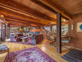 229 Granite Chief - Vintage Squaw Valley Perched Under The Tram! photos Exterior