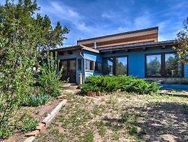 Chic Santa Fe Home At Dream Catcher Retreat Center photos Exterior