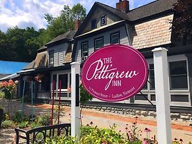 The Pettigrew Inn photos Exterior