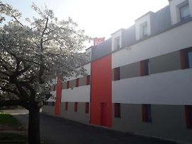 Ibis Soissons photos Exterior
