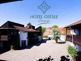 Hotel Ostsee Lounge photos Exterior