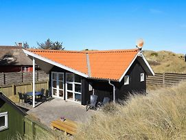 One-Bedroom Holiday Home In Vejers Strand 2 photos Exterior