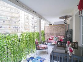Apartment With Covered Terrace In La Defense photos Exterior