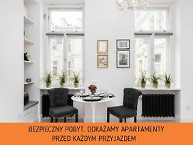Apartments Warsaw City Center By Renters photos Exterior