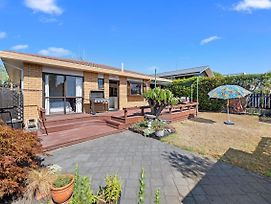 Good Vibe Bach - Mt Maunganui Holiday Home photos Exterior