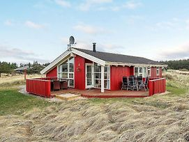 Holiday Home Hirtshals VII photos Exterior