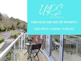 Southern Breeze Luxury 2 Bedroom Bournemouth Apartment photos Exterior