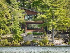 Cherry Island ~ Muskoka'S Premiere Private Island~A Must See! photos Exterior