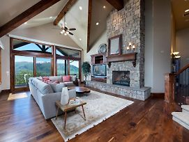 Incredible 7 Bedroom Mountain-Top Eden, Utah Vacation Home photos Room