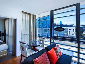 The Sebel Residences Melbourne Docklands photos Exterior