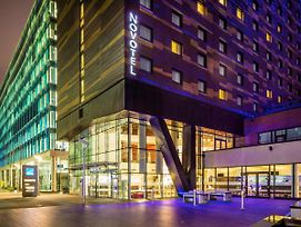 Novotel London Paddington photos Exterior