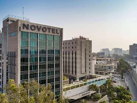 Novotel Bengaluru Outer Ring Road photos Exterior