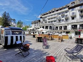La Folie Douce Hotels Chamonix photos Exterior