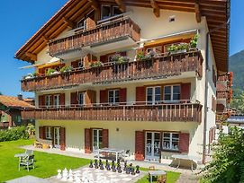 Apartment Sport-Lodge Klosters photos Exterior