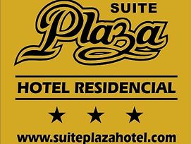 Suite Plaza Hotel Residencial photos Exterior