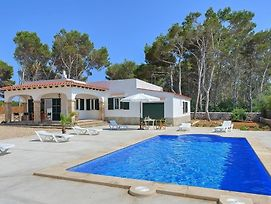 Cala Blanca Villa Sleeps 7 Pool Wifi photos Exterior