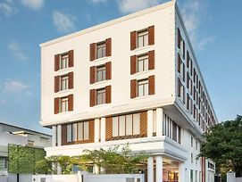 The Residency Towers Puducherry photos Exterior