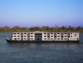 Sonesta Star Goddess Cruise - Luxor- Aswan - 04 & 07 Nights Each Monday photos Exterior