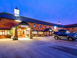 The Olde Barn, Sure Hotel Collection By Best Western photos Exterior