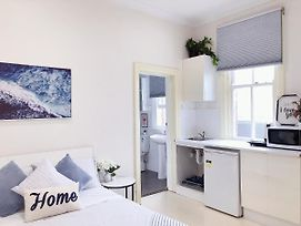 Private Studio-Room In Kingsford With Kitchenette And Private Bathroom Near Unsw, Randwick4 photos Exterior