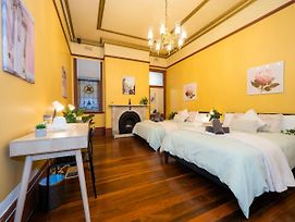 Quiet Quadruple Private Room In Strathfield 3Min To Train Station Sleeps 4 photos Exterior