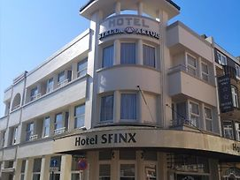 Hotel Sfinx photos Exterior