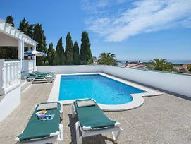 San Jaime Mediterraneo Villa Sleeps 6 With Pool photos Exterior