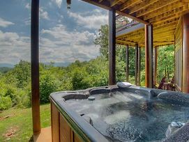 Endless View Lodge By Escape To Blue Ridge photos Exterior