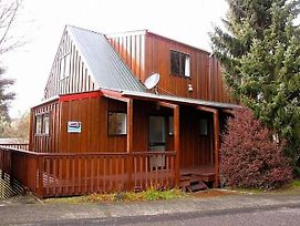 Park Avenue - Ohakune Holiday Home photos Exterior