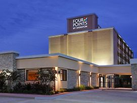 Four Points By Sheraton College Station photos Exterior