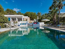 The Ultimate 5 Star Luxury Villa With Private Pool, Ibiza Villa 1009 photos Exterior